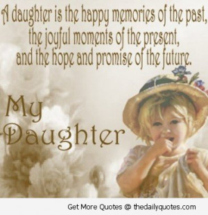 love my daughter quotes and sayings