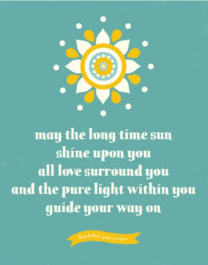 Summer Solstice Quotes