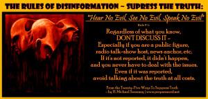 Good Vs Evil Quotes Bible Hear no evil, see no evil,