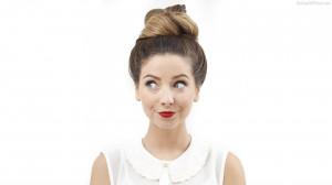 Zoe Sugg 2015 Photos,Images,Pictures,Wallpapers