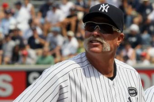 Goose Gossage Discusses Yankees Career Old Timers 39 Day and Baseball ...