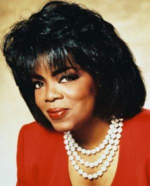 oprah winfrey - oprah-winfrey Photo