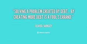 Problem Solving Quotes