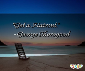 Haircut Quotes