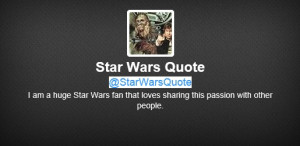 Top 10 Star Wars Twitter Accounts