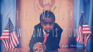 Videos of the Week 2/4/13 – Kid President and A.Skate