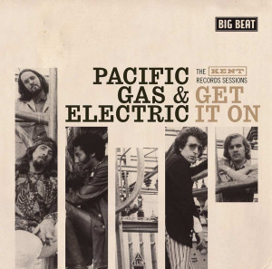 Pacific Gas and Electric Quote