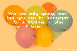 18th Birthday Quotes