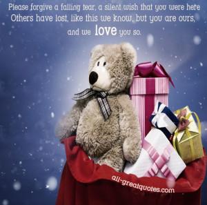 ... memory in loving memory card in memoriam verses remembrance cards