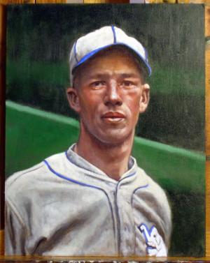 Lefty Grove, 1925, 11