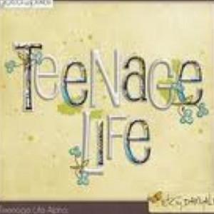 Teenage life life quote