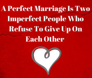 Inspirational wedding quotes about love