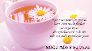 ... Morning You Have Two Choices | Good Morning Wishes Picture Quotes