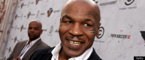Mike Tyson Funny Lisp Quotes