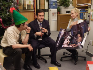 Michael in THE OFFICE [2005] Image