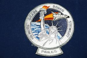 NASA New Space Shuttle
