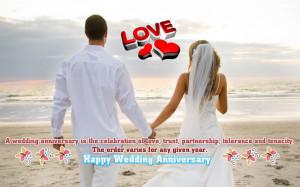 Love Happy Anniversary Quotes