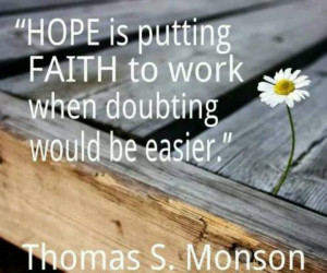 LDS Mormon Spiritual Inspirational thoughts and quotes (5)