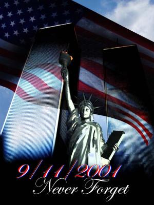 September 11 Never Forget For september 11, 2013
