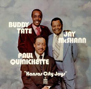 Jay McShann & Buddy Tate
