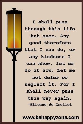 short poem about kindness