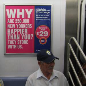 Positive Self Image Ads How self-storage companies
