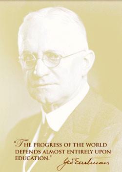 George Eastman's Legacy