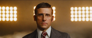 Steve Carell On 'Anchorman 2,' 'The Daily Show' And His Approach To ...