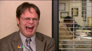 Office Dwight Schrute Quotes