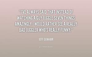 Funny Quotes From Jeff Dunham