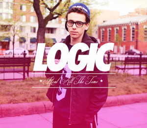 Logic has more than quintupled his fans on Facebook and has become a ...