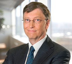 Bill Gates Quotes About Success for Your Wealth Building