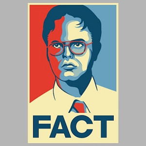 Dwight Schrute Fan group