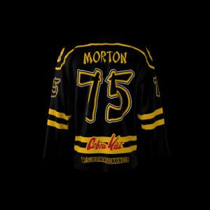 Cobra Kai Custom Hockey Jersey