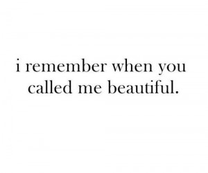 beautiful, miss you, old times, quote, remember, text, word