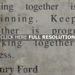 quotes, wise, inspiring, sayings, henry ford henry ford, best, quotes ...