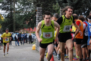 Staffetta Aido Run di Caprino, a novembre si corre fra strade e ...