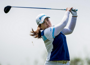 Inbee Park has become the eighth player to reach the No. 1 spot in the ...