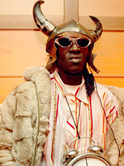 What Are They Up To Now? Flavor of Love's Flavor Flav