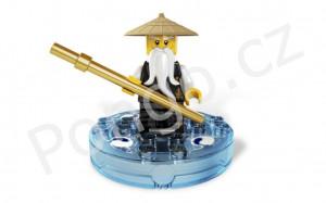 Related Pictures Lego Ninjago Sensei Wu Geeignet Fuer Kinder Von 6 14