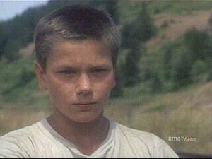 Stand By Me Chris Chambers Character