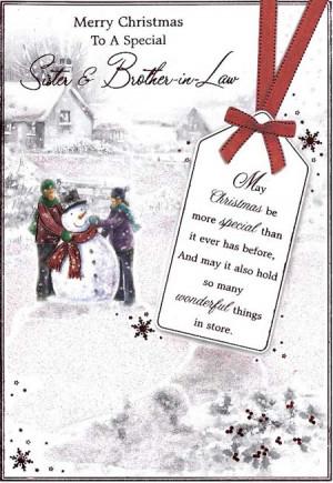 merry christmas sister merry christmas brother merry christmas merry ...