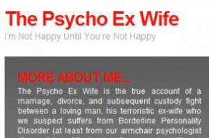 Jealous Ex Wife Quotes