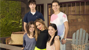 ... Of Jennifer Lopez's Hit TV Show 'The Fosters' | Fox News Latino