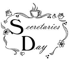 Thank You Quotes For Secretaries Secretary day quotes - the