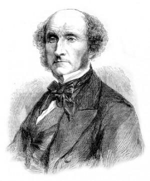 picture of John Stuart Mill
