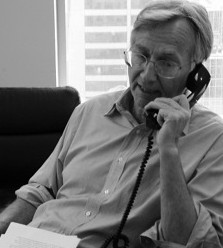Seymour Hersh Pictures