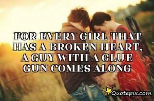 Teen Broken Heart Quotes 108