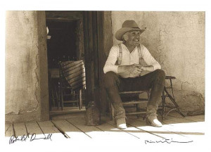Robert Duvall as Augustus McCrae