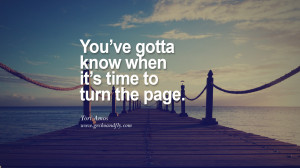 page. - Tori Amos Quotes On Life About Keep Moving On And Letting Go ...